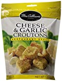 Best Croutons - Mrs. Cubbison's Restaurant Style Croutons, Cheese and Garlic Review