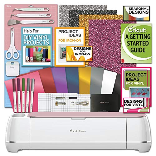 The Best Cricut Bundle Cricut Maker Amp Explore Air 2 Bundles