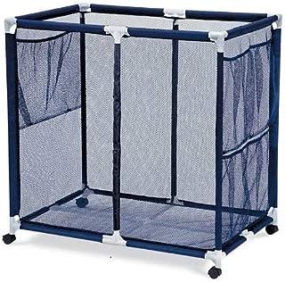 Best mesh pool toy storage Reviews