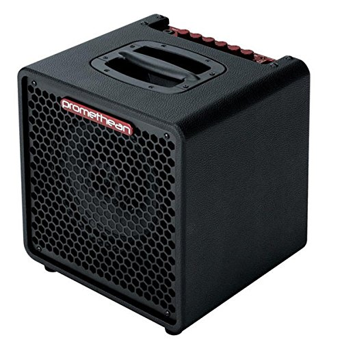 Ibanez Promethean P3110 - Amplificador de graves (300 W, 1 x 10), color negro