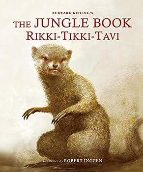 The Jungle Book  Rikki Tikki Tavi  Palazzo Abridged Classics