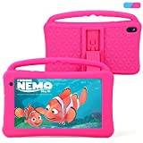 Kids Tablet7 Inch IPS HD Display QuadCore Android 10.0 Pie Tablet PC