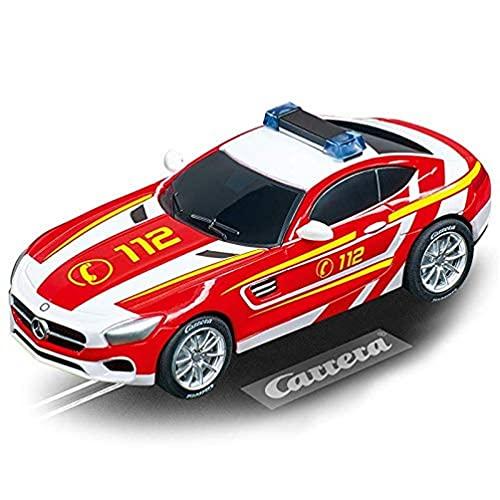 "Carrera Go!!! Mercedes-AMG GT Coupé ""112"" 20064122 Rennbahnauto"