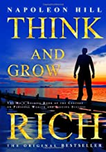 audiobook think and grow rich