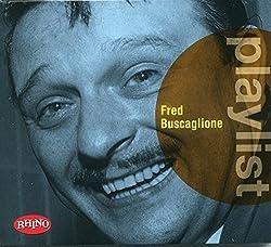 Playlist: Fred Buscaglione [Import]