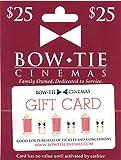 Bow Tie Cinemas $25 Gift Card