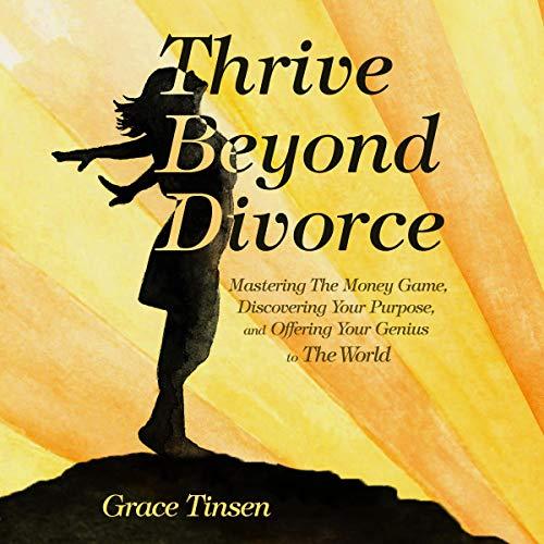 Thrive Beyond Divorce cover art
