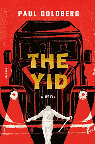 The Yid: A Novel (English Edition) eBook: Goldberg, Paul: Amazon ...