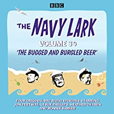 The Navy Lark - Volume 34