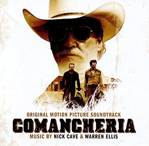 Comancheria [Soundtrack]