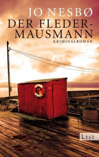 Der Fledermausmann. by Jo Nesboe(2002-03-01)