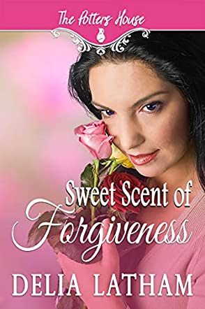 Sweet Scent of Forgiveness