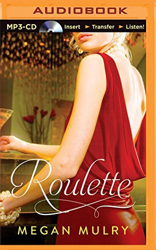 Roulette by Megan Mulry (2014-12-02)