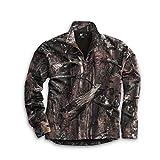 White Bear Clothing Co. Mossy Oak Camo Pullover (6XL-Tall, Break-Up Infinity)