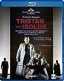 ワーグナー:楽劇≪トリスタンとイゾルデ≫[Blu-ray/ブルーレイ]