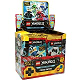 Lego 180965 Ninjago Serie V Next Level - Pantalla con 50 Booster