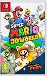 Super Mario 3D World + Bowser's Fury...
