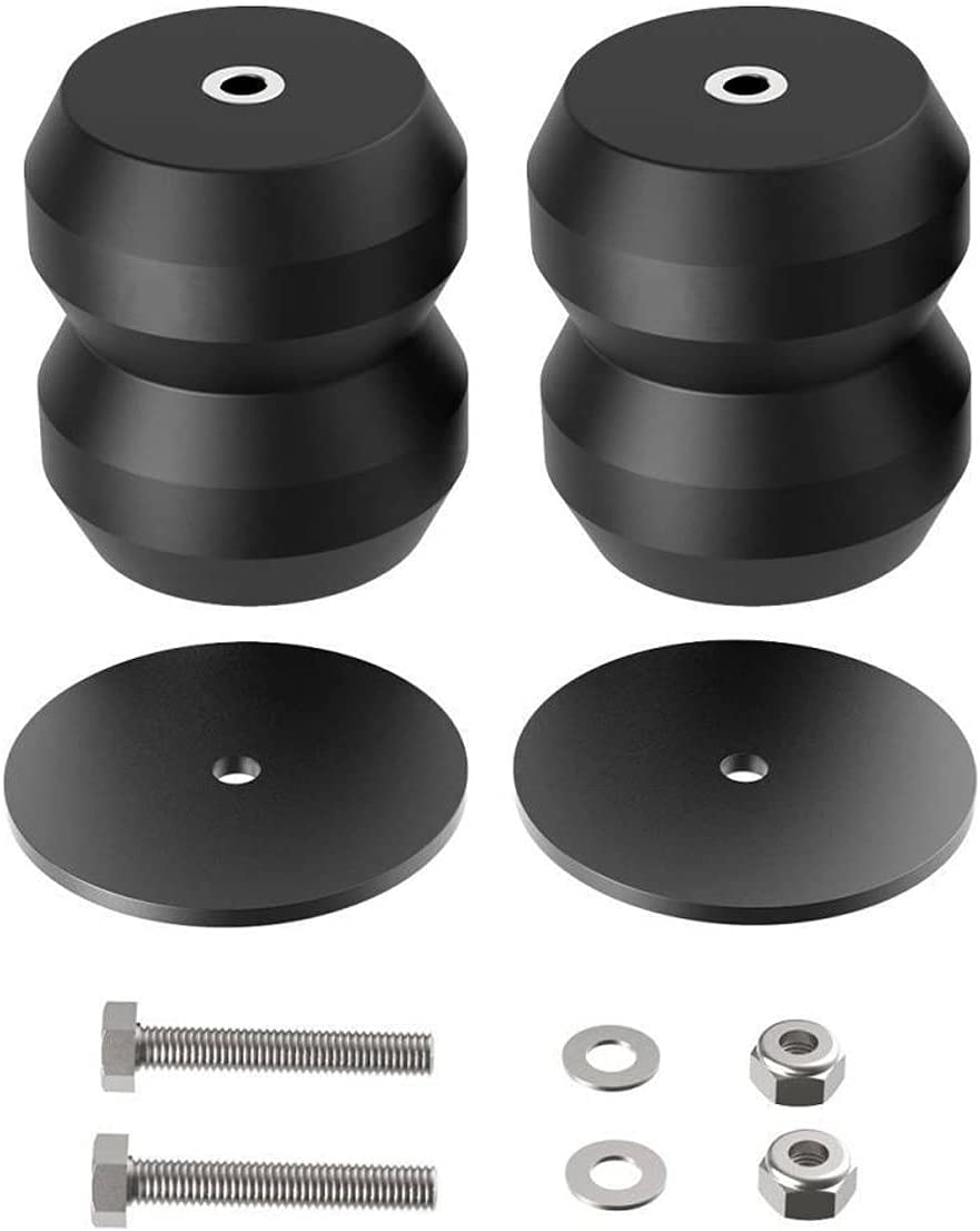 Topteng Car Rear Suspension Ranking Finally popular brand TOP19 Enhancement fits Kit System Spring f