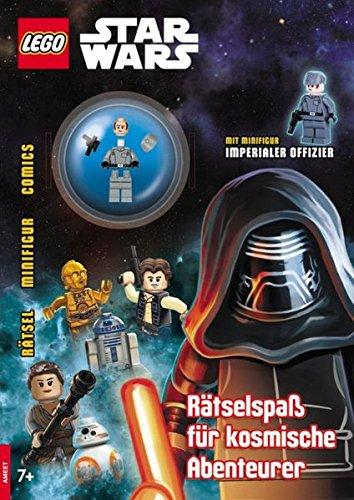 LEGO® Star Wars™ - Rätselspaß für kosmische Abenteurer