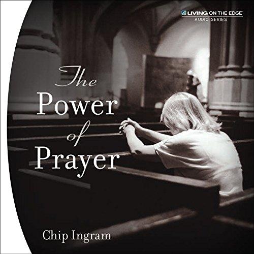The Power of Prayer cover art