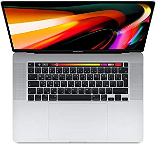 Apple Macbook Pro Touch Bar and Touch ID MVVL2 ( 2019 ) Laptop - Intel Core i7, 2.6GHz, 16-Inch, 512GB, 16GB, AMD Radeon P...