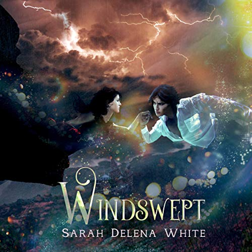Windswept: A Short Fairy Tale audiobook cover art