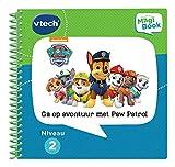 VTech MagiBook Paw Patrol Niño/niña - Juegos educativos, Niño/niña, 3 año(s), 6 año(s), Holandés, Papel