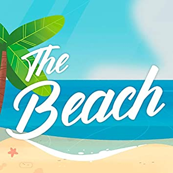 The Beach (feat. Jazzy Ash & Aaron Nigel Smith)