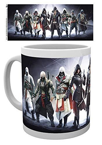 Assassins Creed - Assassins (