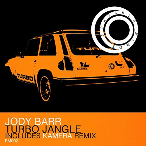 Turbo Jangle (Kamera Remix)