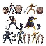 X-Men Marvel Legends Wave 5 - Sugar Man BAF Series Bundle (7 Items)