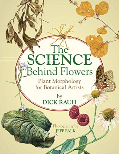 The Science Behind Flowers: Plant Morphology for Botanical Artists