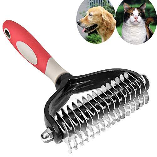cepillo para desenredar pelo de perro fabricante Aposhion