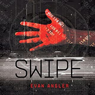 Swipe audiobook cover art