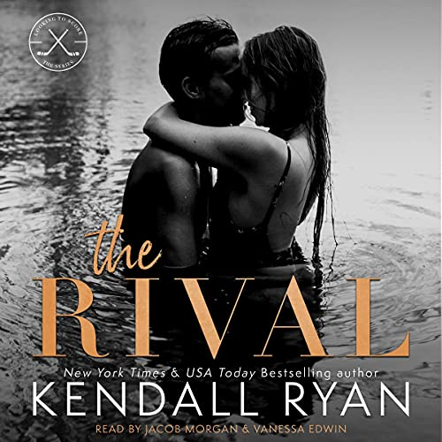 The Rival cover art