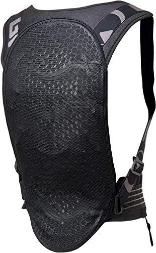 Amplifi MKX Pack Schwarz, Helme und Protektor, Größe L-XL - Farbe Black