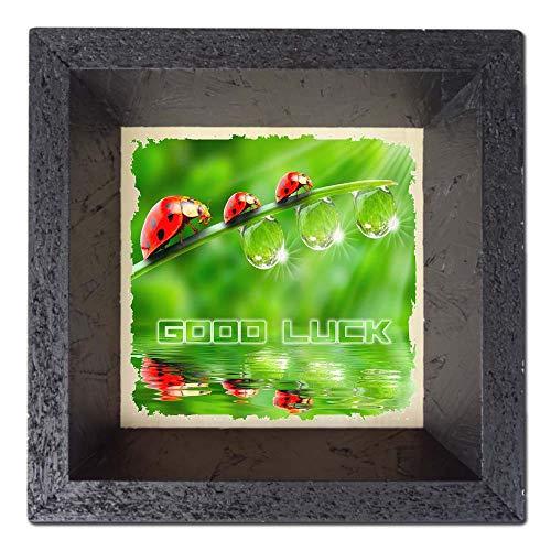 Centre de table décoratif (multi-usages) bonne chance coccin