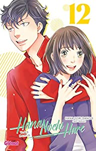 Hana nochi hare Edition simple Tome 12