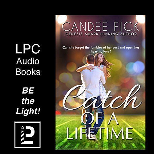 Catch of a Lifetime audiobook cover art