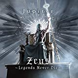 Zeus~Legends Never Die~(初回限定盤)(DVD付)