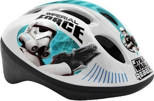Sello - Sw190103s - Casco de la Bici - Star Wars