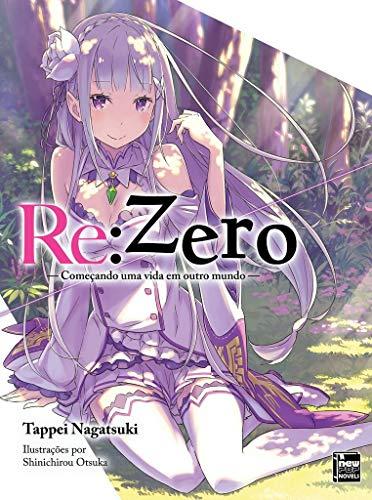 Re:Zero - Começando uma Vida em Outro Mundo - Livro 09