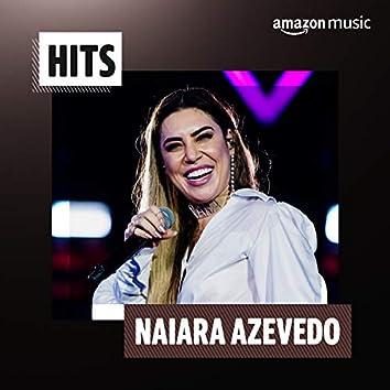 Hits Naiara Azevedo