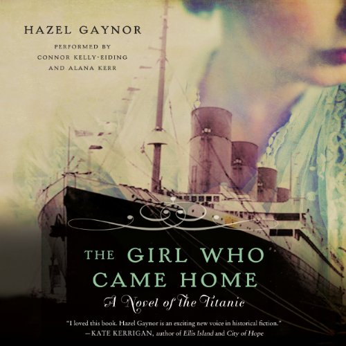 The Girl Who Came Home Titelbild