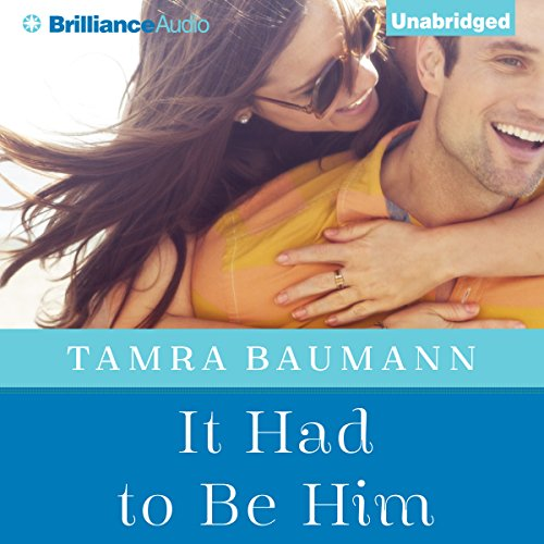 It Had to Be Him     It Had to Be, Book 1              By:                                                                                                                                 Tamra Baumann                               Narrated by:                                                                                                                                 Kate Rudd                      Length: 8 hrs and 31 mins     545 ratings     Overall 4.4