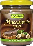 Rapunzel Macadamia Creme, 1 Pack (1 x 250 g) - Bio