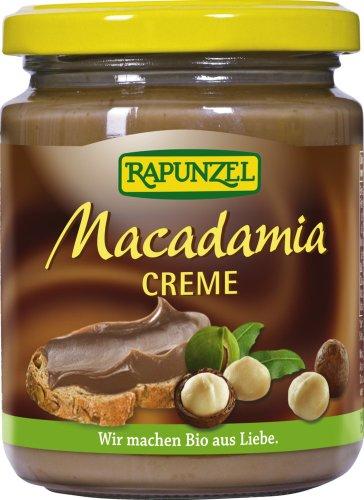Rapunzel Macadamia Creme (1 x 250 g) - Bio