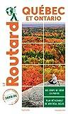 Guide du Routard Québec et Ontario