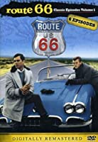 Route 66: Classic Episodes 1 [DVD] [Import]
