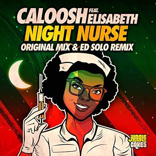 Caloosh, Elisabeth & Ed Solo